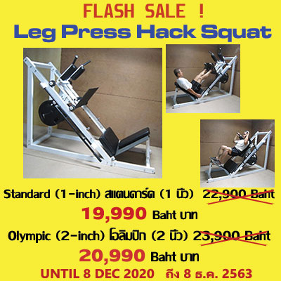 leg press hack squat flash sale