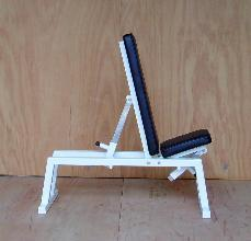 adjustable bench 14