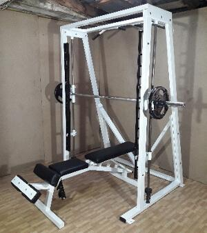 smith machine
